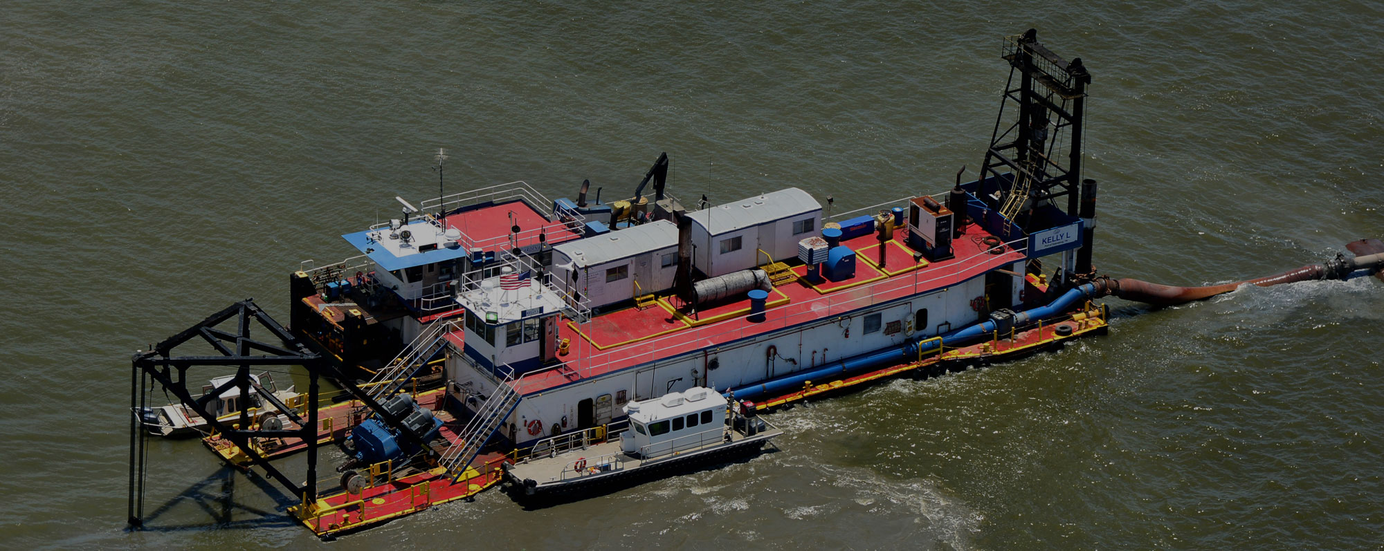 Home - Inland Dredging Co